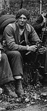 Cote, Pte. George Francis (Wild Bill)