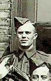Peterson, Cpl. Charles Mack