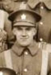 Iredale, Pte. Orville Clarence