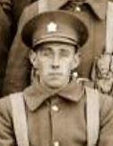 White, Sgt. Harvey Clayton
