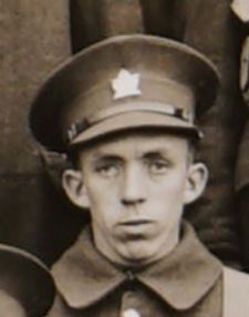 Turnbull, Pte. A.
