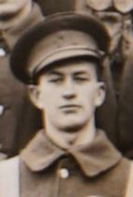 Hahn, L/Sgt. James Russell
