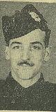 Coyston, Lt. Albert Robert