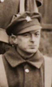 Young, Pte. Craydon Joseph