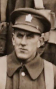 Wilson, Pte. Cyril