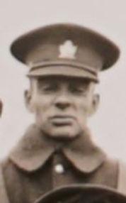 Woolgar, Cpl. Albert Stanley