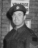 Plouffe, Sgt. B. St.J. (Bert)