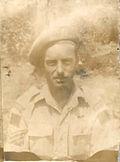 Paul, Ormond. Sgt. M. F.