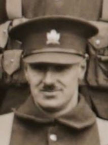 Bell, L/Cpl. Wilfred Stewart (Wes)