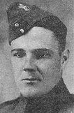 Barclay, Pte. John Alexander