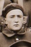 Fraser, Pte. John Robert