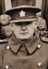MacDougall, Maj. Robert Archibald