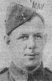 Bailey, Sgt. Melborne Henry