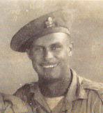 Moffatt, A/Sgt. William Frederick (Sam)