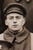 Gresham, Cpl. Hugh Basil (Hughie)