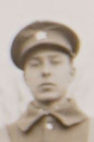 Littlejohn, L/Cpl. Thomas Henry