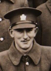 Harvey, L/Sgt. Clarence Len