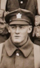 Woodcock, L/Cpl. Arthur James (W.J.)