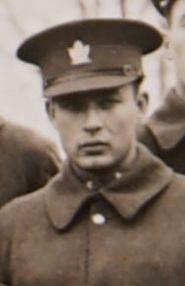 McRorie, Sgt. Peter Norman