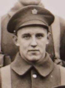 Brown, Cpl. Carfrey Edward R.