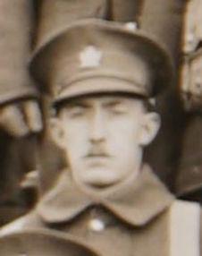 Carter, Sgt. Harold (Nick)