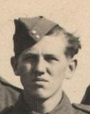 Simeays, Pte. George A. J. (Safety-Pins)