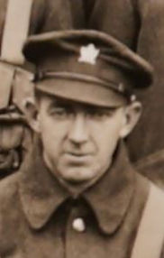Haines, Pte. Kenneth Lorne