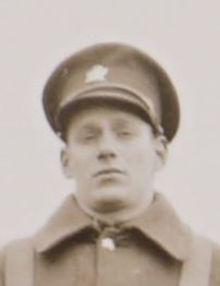 Gresham, Pte. Ralph Basil