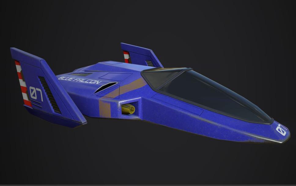 Blue Falcon Side.JPG
