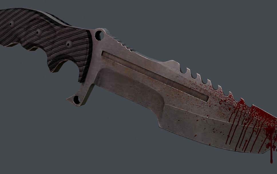 Heck Knife