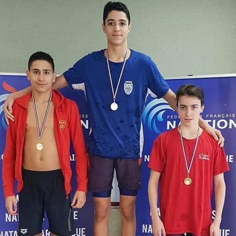 Championnat Régionaux Juniors seniors Saint Yrieix