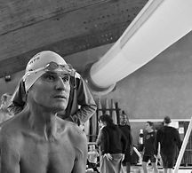 François Renaudie Secrétaire BEC natatio