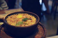 Tomyum Mama - Claypot Style Instant Noodles