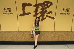Hong Kong Day 2 - Macau