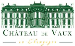 logo chateau de vaux
