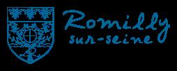 romily logo