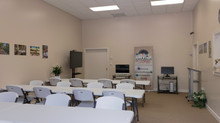 Studio and Training/Event Area Rental