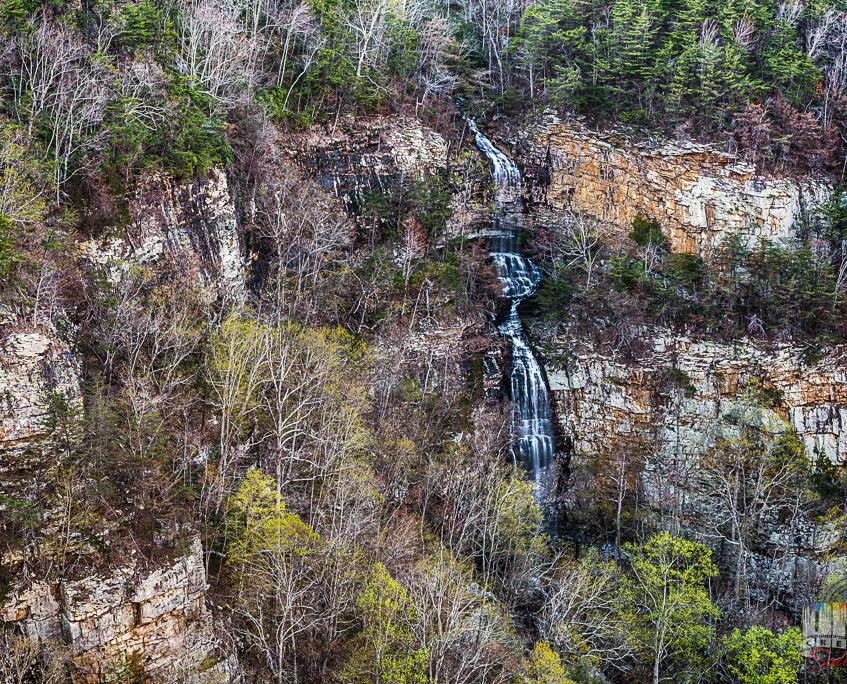 Cloudland Canyon-15