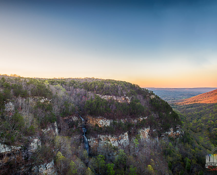 Cloudland Canyon-16