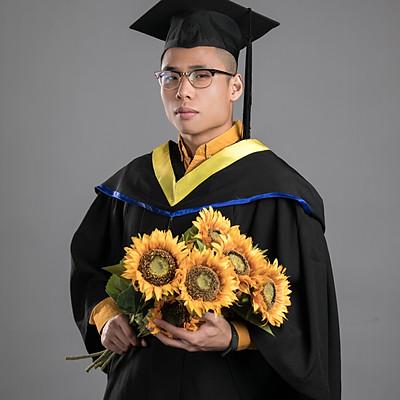 Graduation - Baptist University
