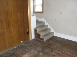 Foyer (right side)