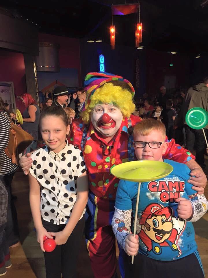 Blackpool Fun
