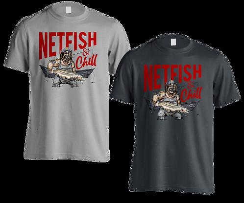 NETFISH & CHILL