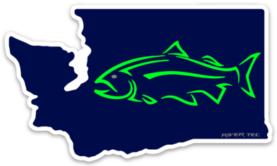 Seahawks Stealth Decal