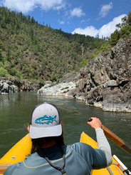 Rouge River, Oregon