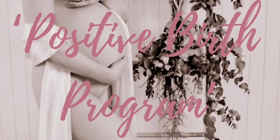 June Hypnobirthing Australia™ 'Positive Birth Program'