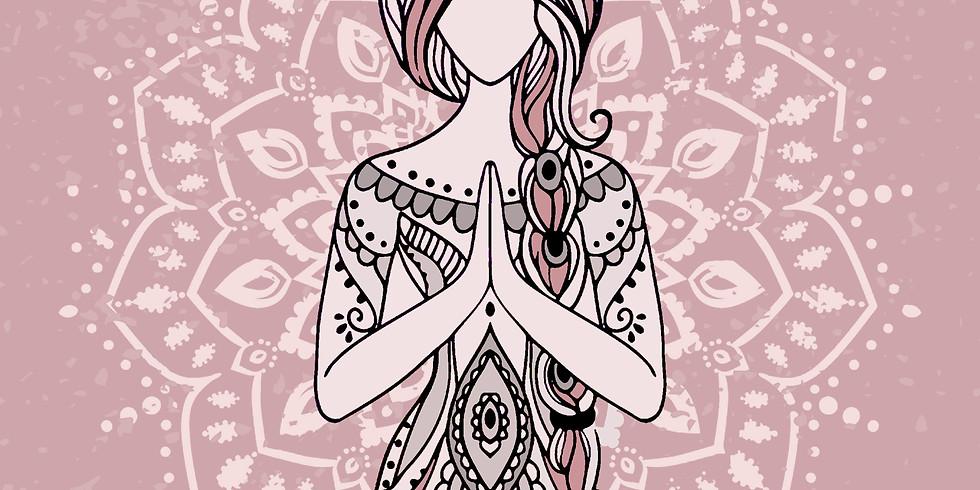 Rest, Unwind, Breathe & Restore