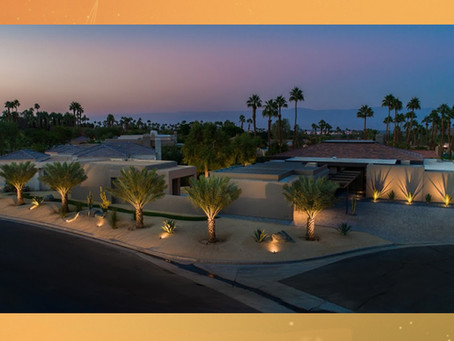 Curb Appeal: Taking Creative Landscape Design to the Next Level