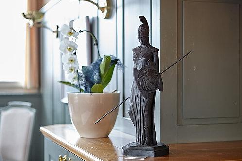 Pallas Athena, Bronze