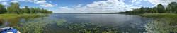 Young Lake, Facing East